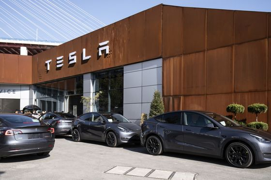 Tesla Dealt Big Blow as Almost All Cars in China Need Safety Fix