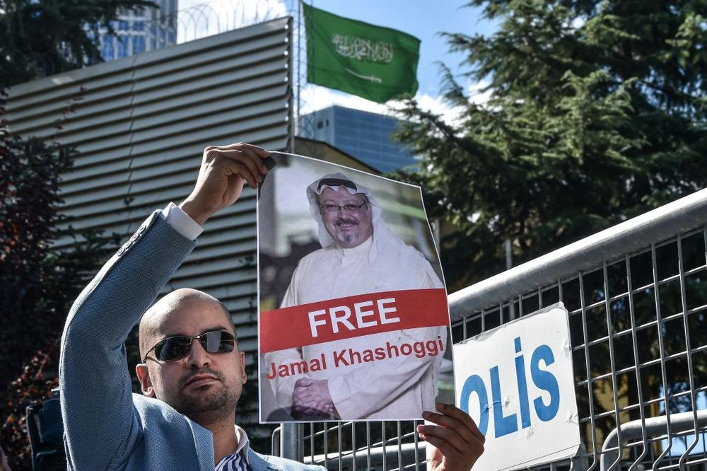 What Trump Can Do About Saudi Arabia