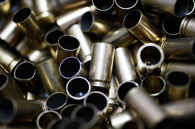 Misfiring Bullets