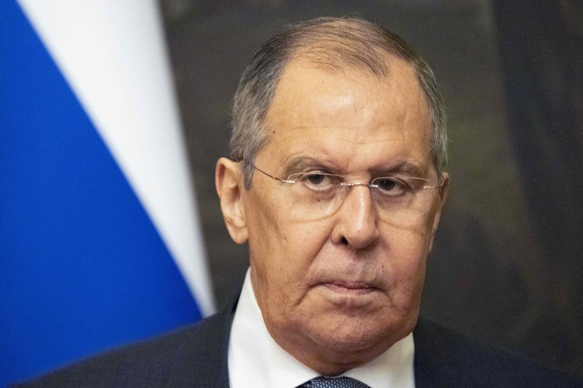 Russia Hails Taliban as 'Reasonable People,' Blasts Government