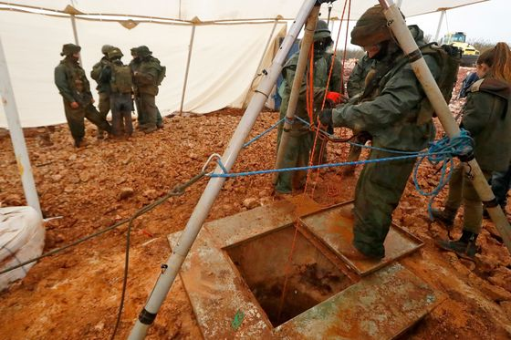 Israel Concludes Lebanon Operation After Discovering Last Tunnel
