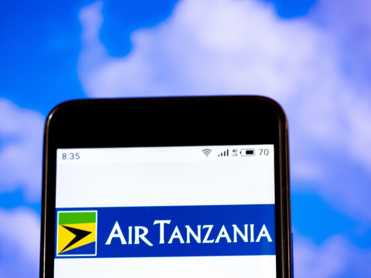 S. Africa Seized Air Tanzania Plane Over Land Compensation Claim