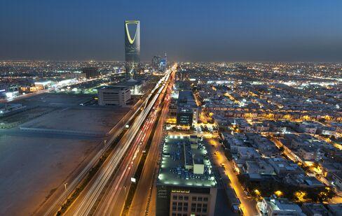 Saudi Riches Don't Reach Entrepreneurs as Bankers Shun Startups