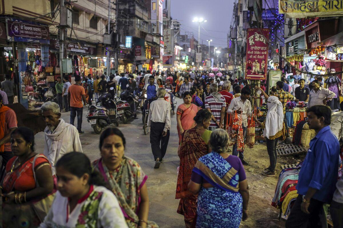 Government Bailouts a Moral Hazard, Modi's Economic Adviser Says
