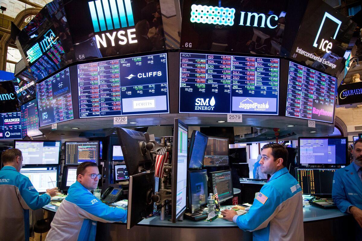 米国株が大幅続落、原油が年初来安値