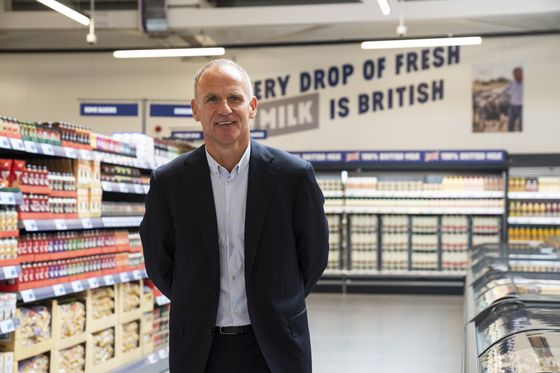 No-Deal Brexit Threatens Christmas Chaos, U.K. Retailers Warn