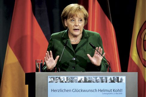 Is Germany Responsible for the Euro Crisis?
