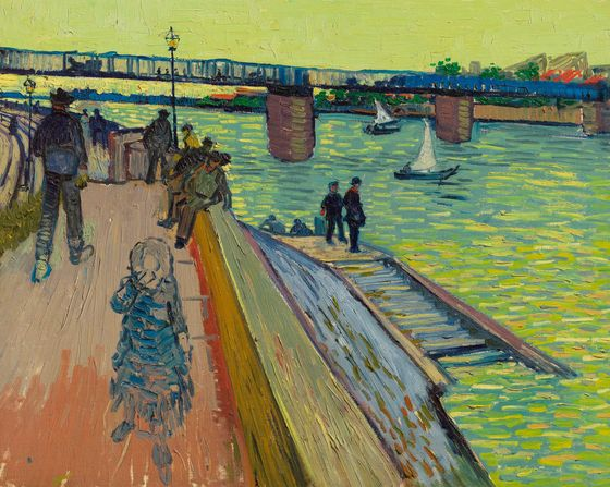 More Than $1.3Billion Worth of Art Sold This Week in NYC