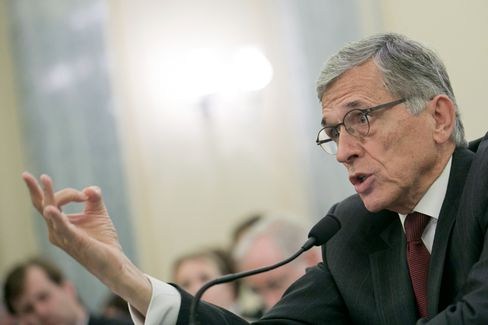 The Coming Federal Communications War