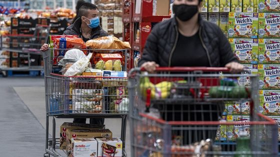Americans See Worst Buying Conditions in Decades on High Prices
