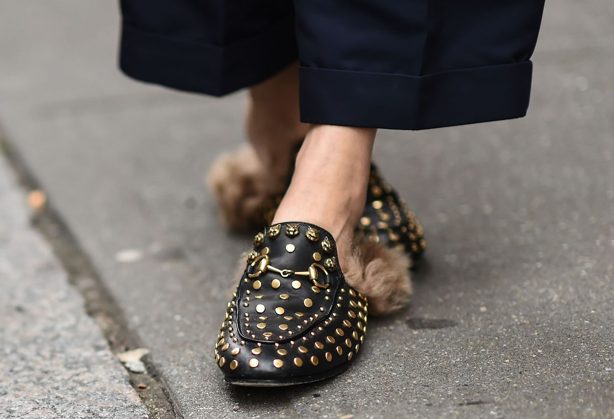 Do Your Gucci Loafers Make You Feel Ashamed?