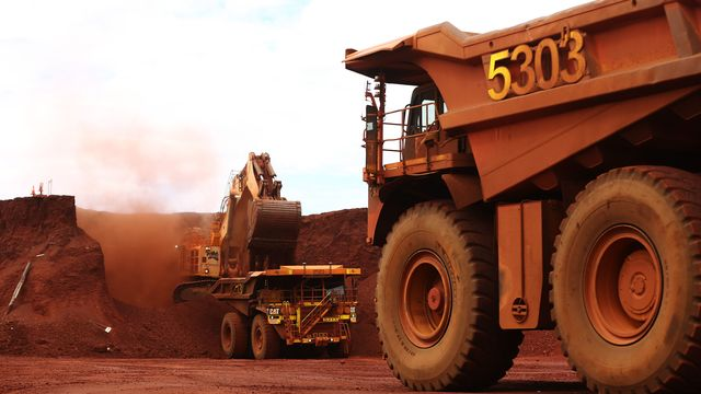 ArcelorMittal Q1 net at $1 bn; debt rises to $12.1 bn