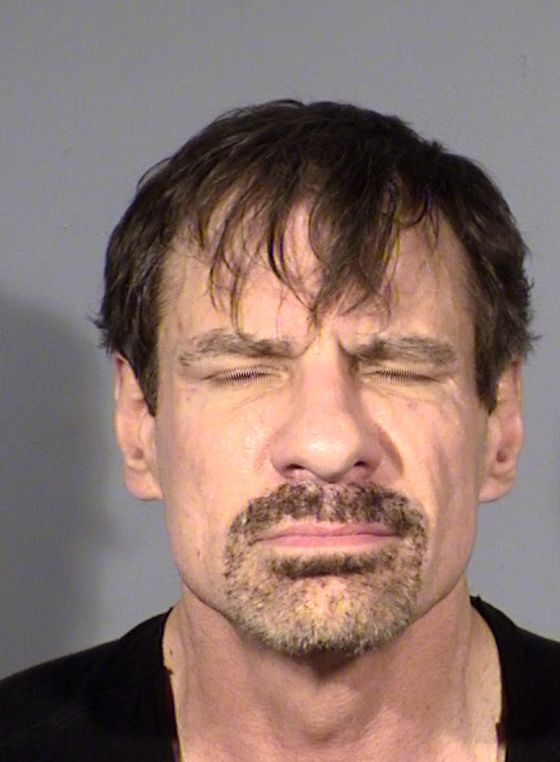Ex-Broadcom CEO Henry Nicholas Charged With Drug Trafficking