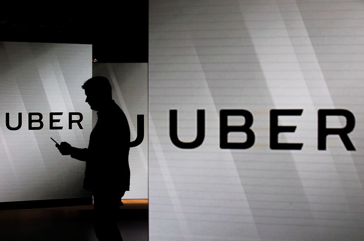 Uber's Self-Driving Arm Gets $1 Billion Investment Ahead of IPO