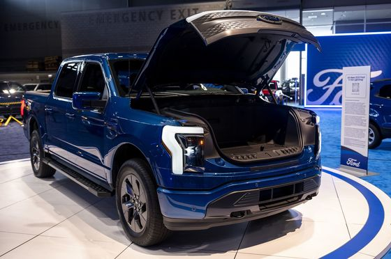 Ford Gives Michigan a 'Wake-Up Call' With Out-of-State EV Expansion