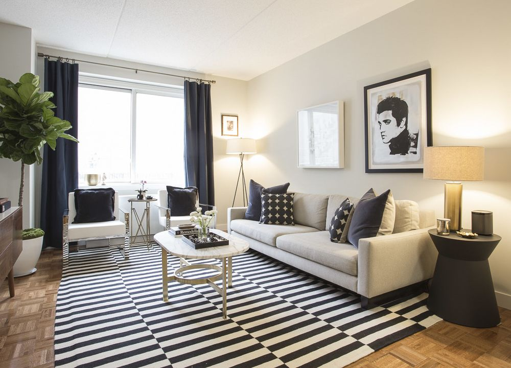 Relates To Six Ways Move Your Apartment Past The Bachelor Pad Stage