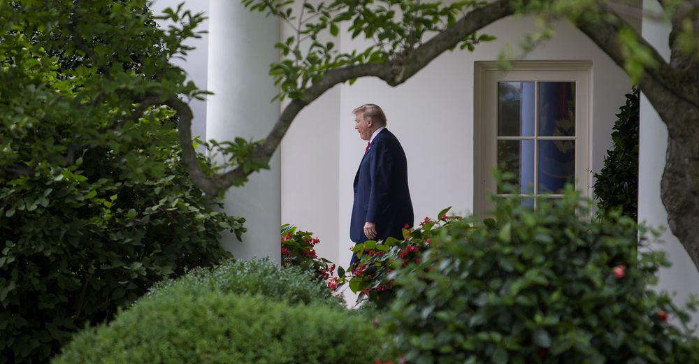 'The Art of the Deal' Meets 'The Art of War'