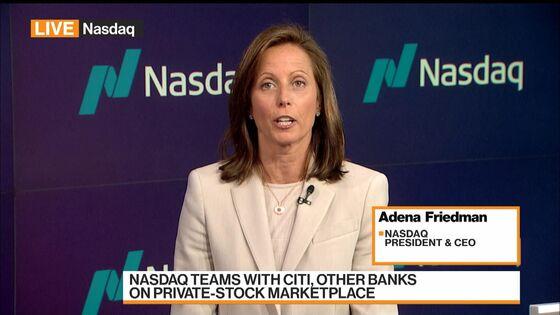 Nasdaq Sees $1.5 Billion of Demand for New Trading Platform
