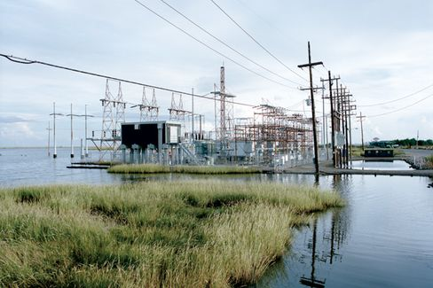 In New Orleans, Entergy Prepares for the Next Big One