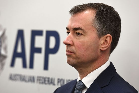 Third Minister Quits in Pre-Election Blow to Australian PM