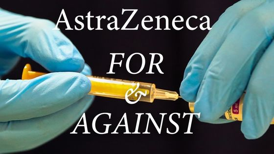 Europe Braces for Astra Vaccine Decision After Suspension Fiasco