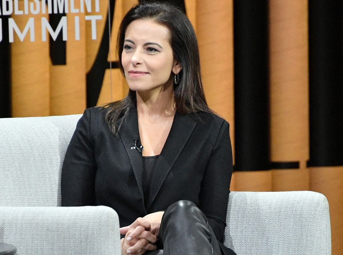 At Goldman, Blankfein Touches a Nerve With Dina Powell's Return thumbnail