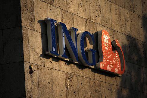ING Headquarters