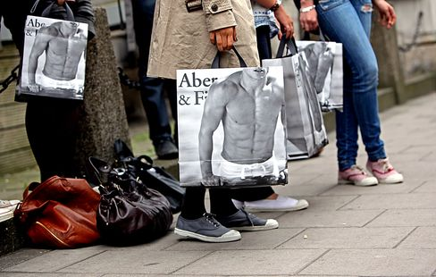 Beatles Former London Headquarters Planned as Abercrombie Store