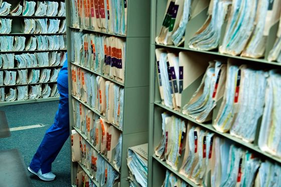 Google Taking Over Health Records Raises Patient Privacy Fears