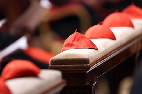 Cardinals Go Silent as Vatican Debate on Conclave Heats Up