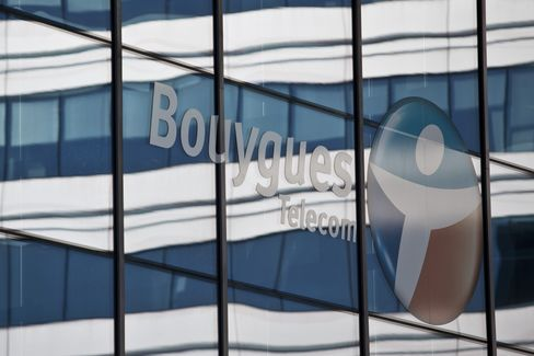 Bouygues Telecom Headquarters