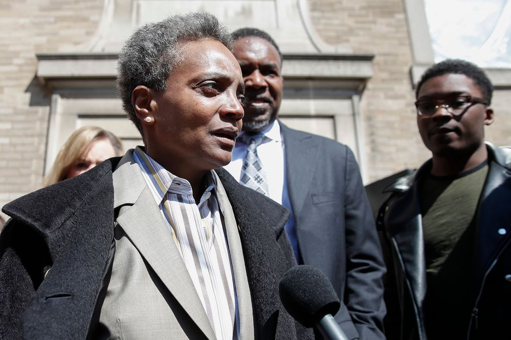 New Chicago Mayor Faces Old Chicago Toxin: Political Corruption