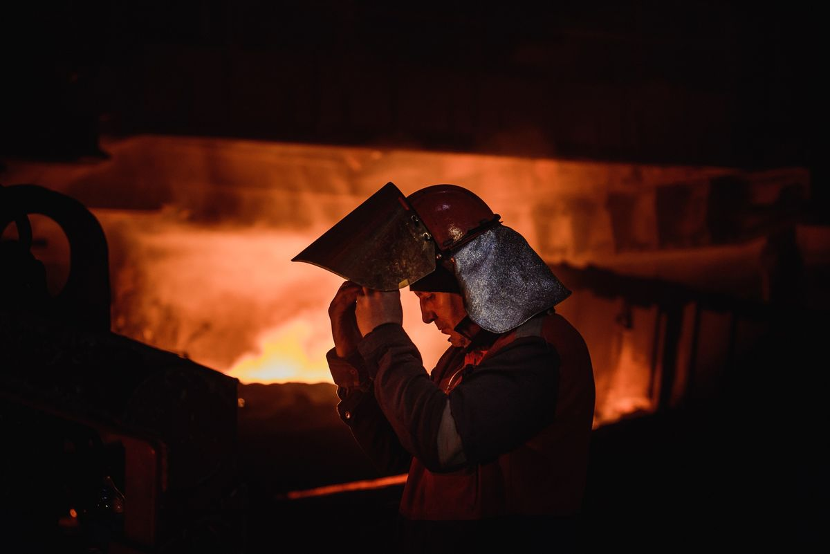 U.K. Ministers Draw Up Contingency Plans to Save Liberty Steel thumbnail