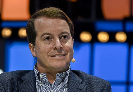 Walmart Names Jamie Iannone as Deputy to E-Commerce Chief Marc Lore