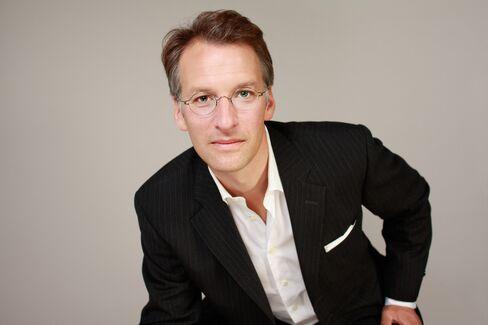 Nserve GmbH Co-Founder Marten von Velsen-Zerweck