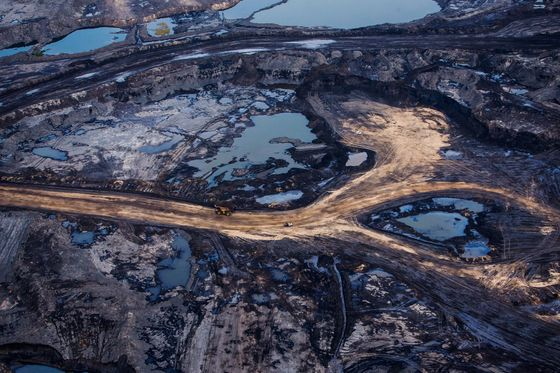 Even Trudeau's Canada Won't Rid Itself of Coal