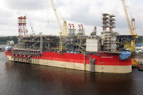 Energean to Invest $170 Million in Israeli Gas Exploration