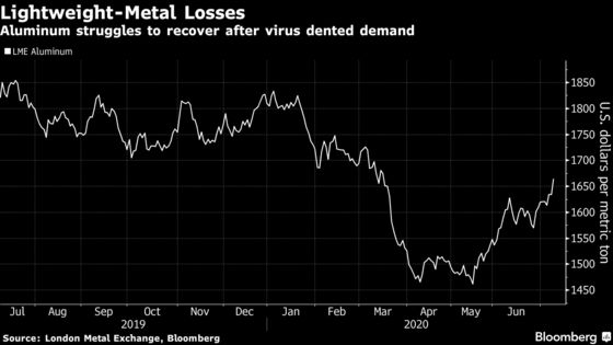 Alcoa Says Cost Cuts Drove Cash Increase in 'Challenging' Market