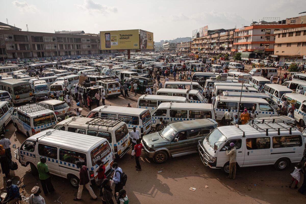 Uganda's Capital Eases Virus Lockdown