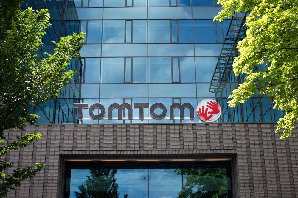 TomTom Sells Telematics Unit to Bridgestone for $1 Billion