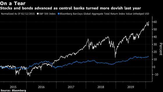 Stock Gains Mask Looming Credit Meltdown, SocGen's Edwards Says