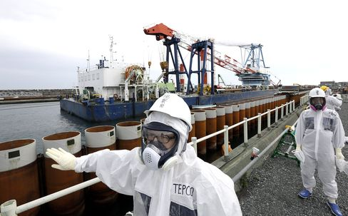 Japan's Post-Fukushima Energy Plan Supports Role for Nuclear