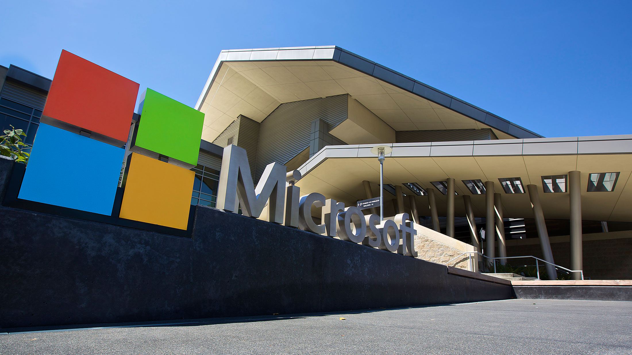 photo microsoft office redmond washington. Microsoft Said To Weigh Multibillion-Dollar Headquarters Revamp - Bloomberg Photo Office Redmond Washington D