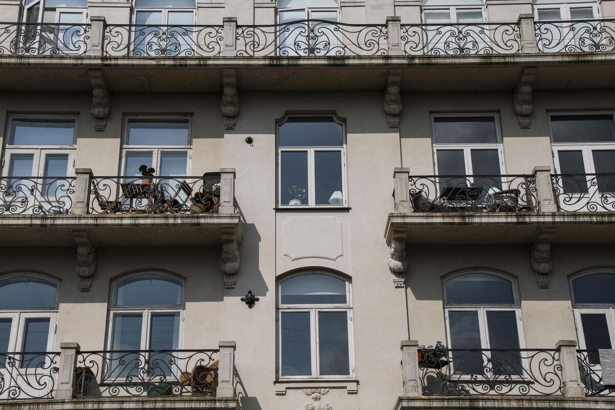Danish Housing Rally Needs No Intervention, Advisers Say