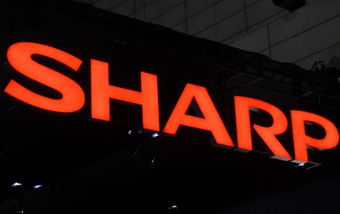 Sharp Says Second Qualcomm Payment Delayed After Terms Not Met