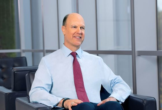 Prudential CEO Looks to Expand Abroad, in Asset Management