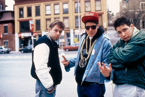 The Beastie Boys to GoldieBlox: It's Not Over