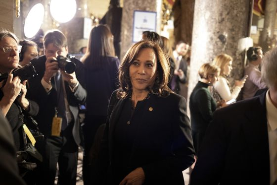 Trump's Weaponization of Border Crisis Pressures 2020 Democrats to Offer Their Own Vision