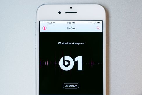 Beats 1, a 24-hour radio station, is one of the flagship parts of Apple Music.