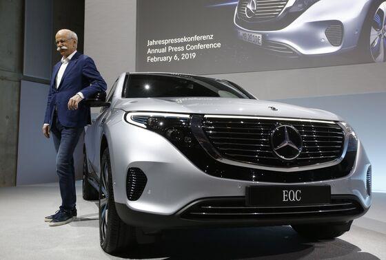 Global Carmakers Found to Make Slow Progress Toward Digital Redo